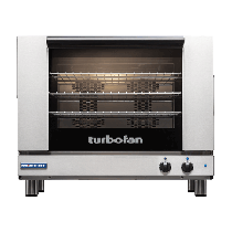 Turbofan E28M4 Convection Oven Electric