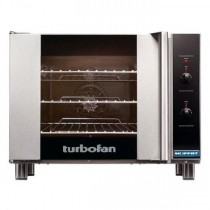 Turbofan 30D Series E30M3 Convection Oven G/N 1/1 Electric