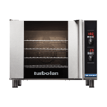 Turbofan 30D Series E31D4 Convection Oven Electric