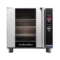 Turbofan E32D4 Convection Oven