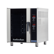 Turbofan 30D Series E33D5 Convection Oven Electric