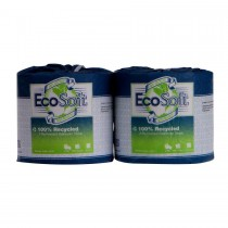 Ecosoft Toilet Roll 2ply