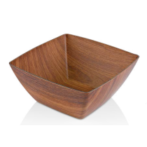Evelin Square Bowl Extra Large 340 x 340 x 115mm (24)