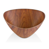 Evelin Triangular Bowl Extra Large 340 x 340 x 115mm (24)