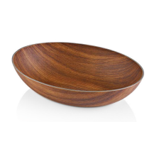 Evelin Chicago Oval Bowl Large 240 x 360 x 85mm (24)