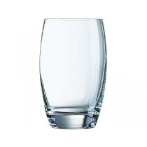 Arcoroc Salto Clear Tumbler 350ml (48)
