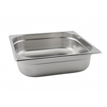 Steam Pan 2/3 Size 100mm