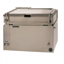GOLDSTEIN 800 SERIES TPE-80 BRATT PAN