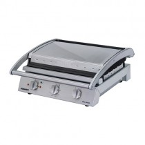 Roband GSA810RT Grill Station Ribbed Top Plate Non Stick Coating