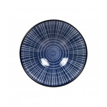 GUSTA OUT OF THE BLUE SUN ROUND BOWL 100MM