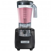 Image of Hamilton Beach BBT0650 Bar Blender Tempest 2ltr Polycarb