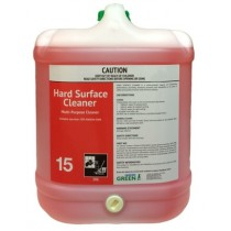 Hard Surface Cleaner #15 20ltr