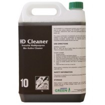 HD Cleaner #10 5ltr