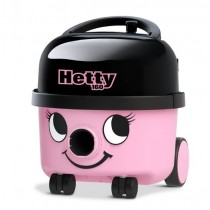 Vacuum Cleaner Hetty Dry Pink
