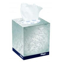 Image of Kleenex Facial Tissue 2ply 90/Pkt