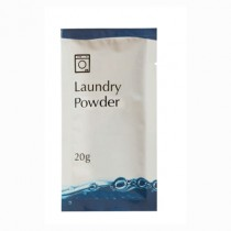 Laundry Powder Sachet 20gm (500)