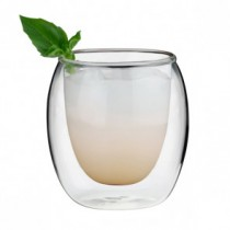 ATHENA LEXI DOUBLE WALL GLASS 250ML
