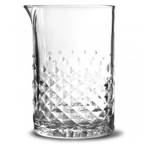 libbey carats mix glass
