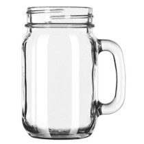 Libbey Drinking Jar Plain 488ml LB97084