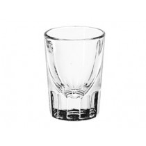 Image of Libbey Fluted Whiskey Shot 59ml