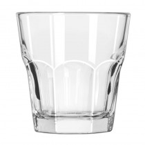 Image of Libbey Gibraltar Rocks 266ml