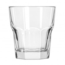 Image of Libbey Gibraltar Rocks 296ml