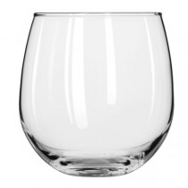 Libbey Stemless Red Wine 495ml LB222