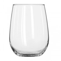 Libbey Stemless White Wine 503ml LB221