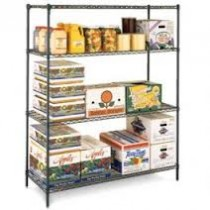 Metro Super Erecta 3 Shelving 4 Tier Wire Shelves
