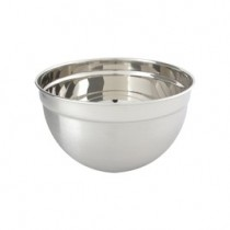 Mixing Bowl Deep S/S 8ltr 280 x 170mm (12)
