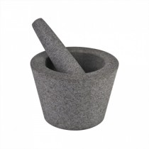 Mortar & Pestle Granite 200mm