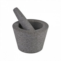 Mortar & Pestle Granite 150mm