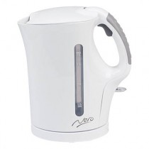Nero Express Kettle 1.7ltr Cordless White (6)