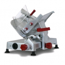 Noaw NS250HD Slicer 250mm H.D. Manual Feed