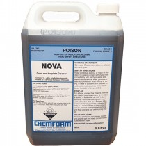 Nova DG Caustic Oven Cleaner 20ltr