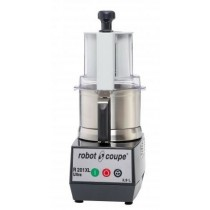 Robot Coupe R201XL-ULTRA Combination Ultra Food Processor