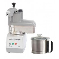 Robot Coupe R401 Combination Food Processor S/S Bowl
