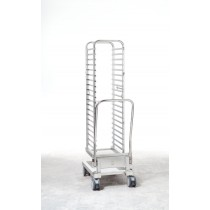 Rational 60.21.054 Mobile Oven Rack To Suit Model 201