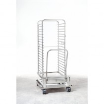 Rational 60.22.086 Mobile Oven Rack Standard Model 202