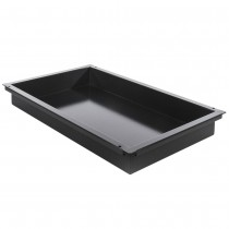 Rational 6014.1106 Granite Enamelled Pan 1/1 Size 60mm Deep