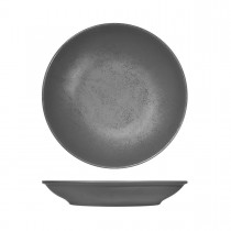 RAK Karbon Coupe Bowl 230mm Grey 12/Ctn