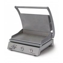 Image of Roband Grill Station 8 Sandwich Smooth Plate
