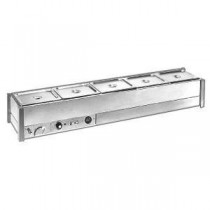 Image of Roband BM14 Bain Marie Single Row No Pans