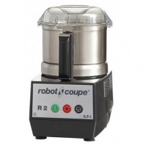 Robot Coupe R2-S Cutter Mixer 2.9ltr With S/S Bowl