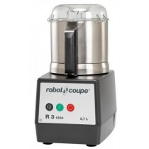 Robot Coupe R3 Cutter Mixer 3.7ltr With S/S Bowl
