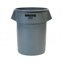 Rubbermaid Brute Bin 208L Grey (3)