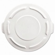 Rubbermaid Brute Bin Lid White Suits 2620 (6)