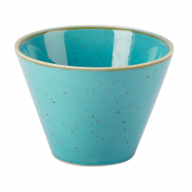 Seasons Conic Bowl 110mm Sea Spray