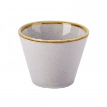 Seasons Dip Pot Stone 60mm