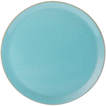 Seasons Pizza Plate 320mm Sea Spray